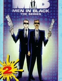 Men in Black: The Series 3 | Bmovies