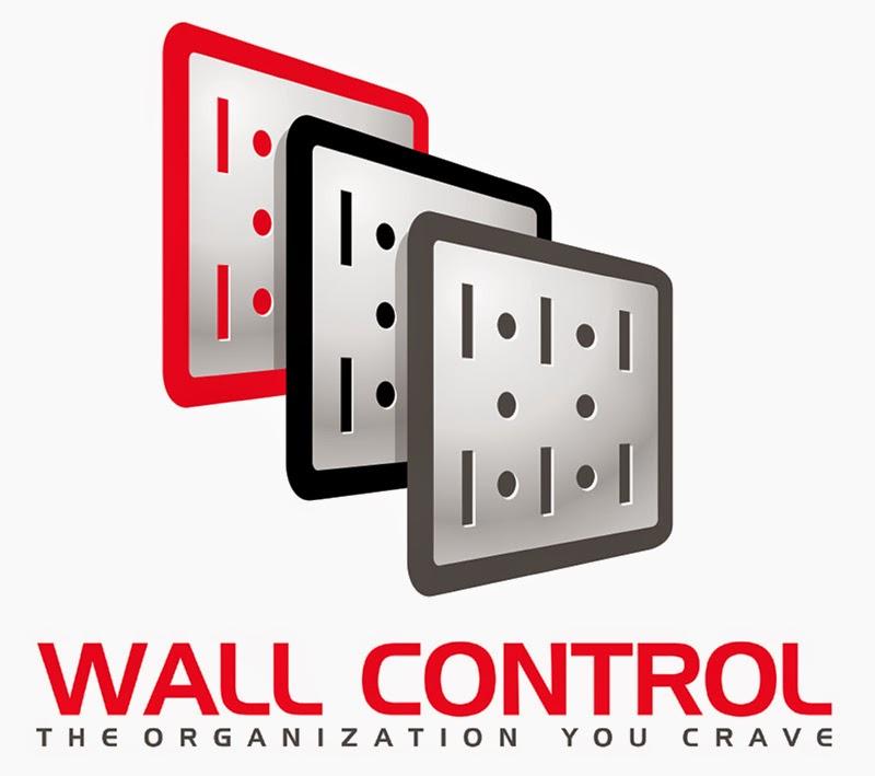 Wall Control Logo