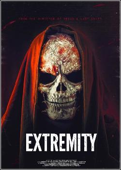 Terror Extremo Dublado