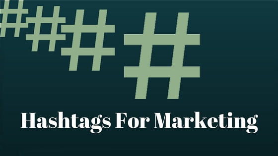 Find the right Hashtags for your blog to get targeted followers