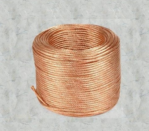 Why Are Tinsel Copper Wires Used? | Optimum Quality Products ... Why Wiring Is Used on