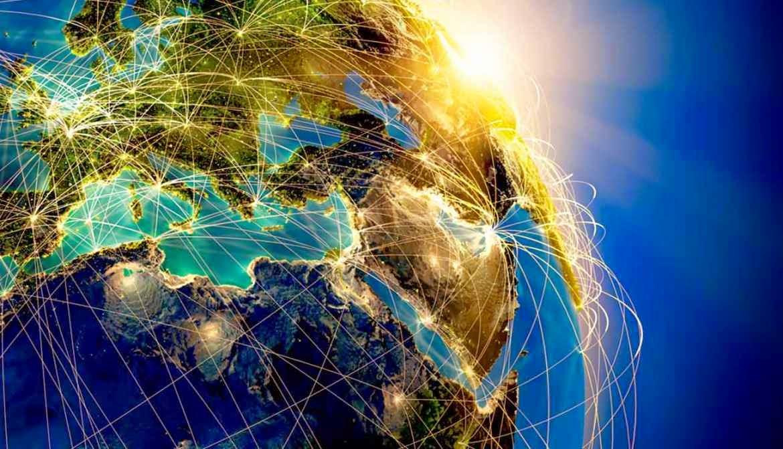 Mundo y Derecho Internacional