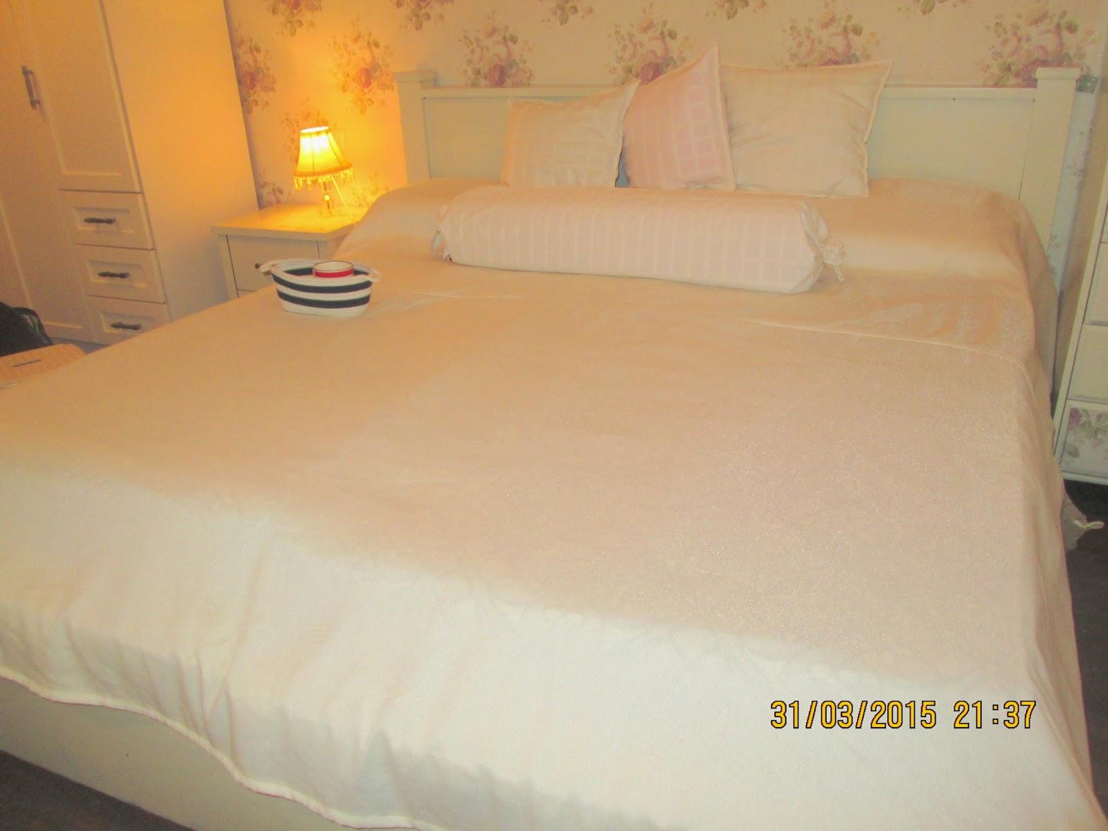 IMG 0131 - חדר שינה