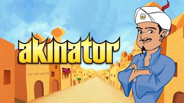 download akinator the genie