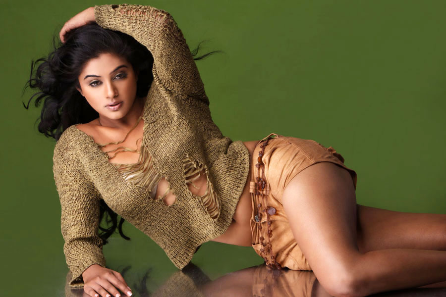 Priyamani Latest Spicy Photos