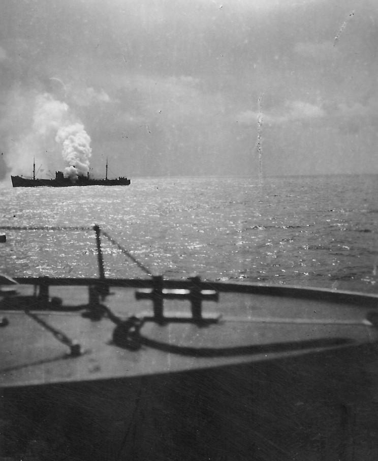 3 December 1939 worldwartwo.filminspector.com Admiral Graf Spee Tairoa