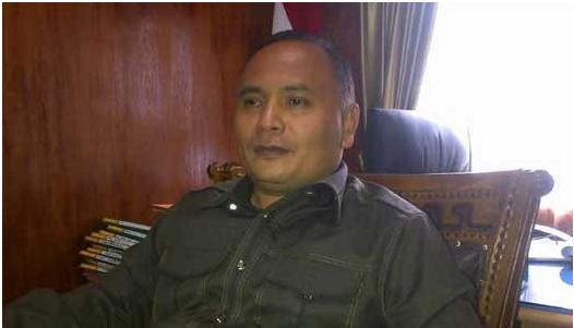 Ini Jadwal Pelantikan Syafriadi Sebagai Anggota DPRD Kota Sungai Penuh