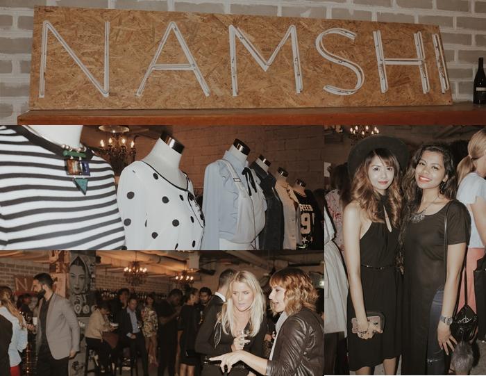 Namshi Fashion Event
