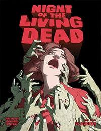 Night Of The Living Dead (V2)