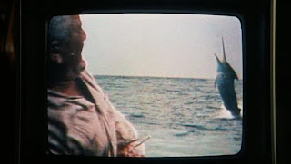 The Old Man and the Sea (1958) - Of Unknown Origin (1983)