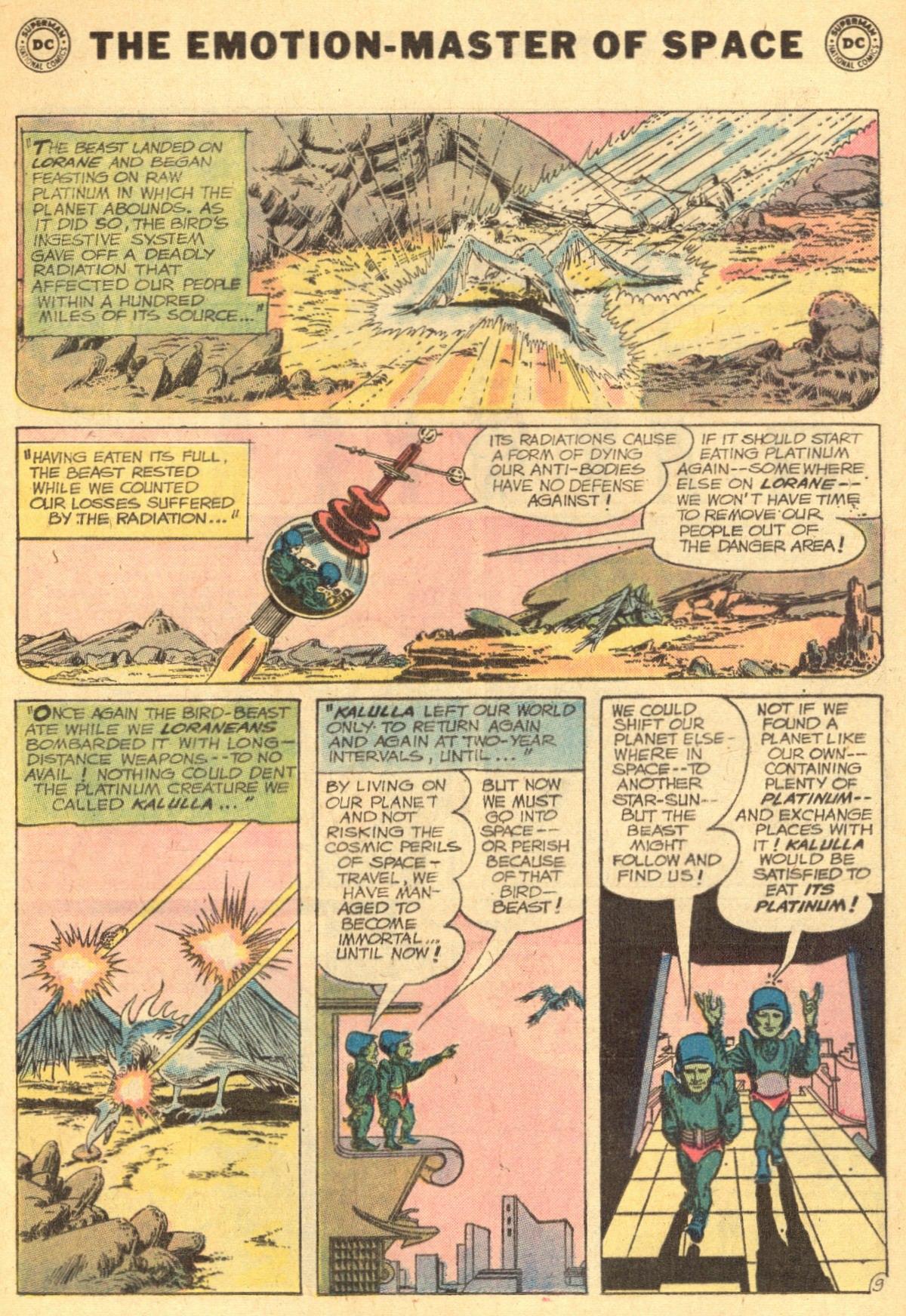 Strange Adventures (1950) issue 243 - Page 13