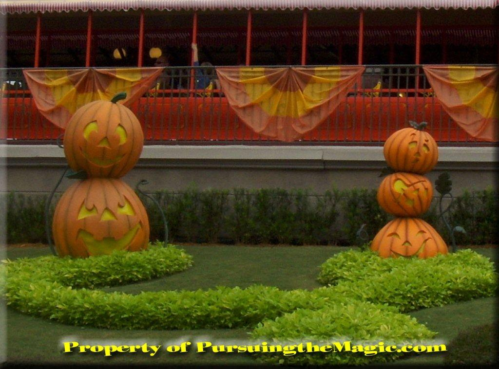 Hd Wallpapers When Do Halloween Decorations Go Up At Disney World