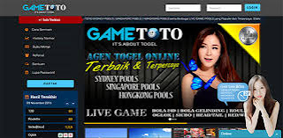 Gametoto