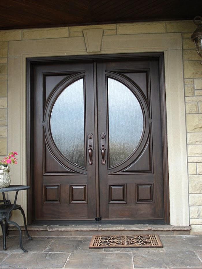 Pintu Rumah Banglo Desainrumahid