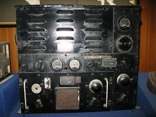 Stasiun Radio PHB AURI PC-2