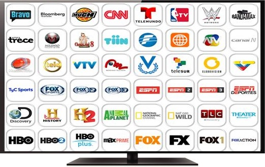 how to get the m3u channel list