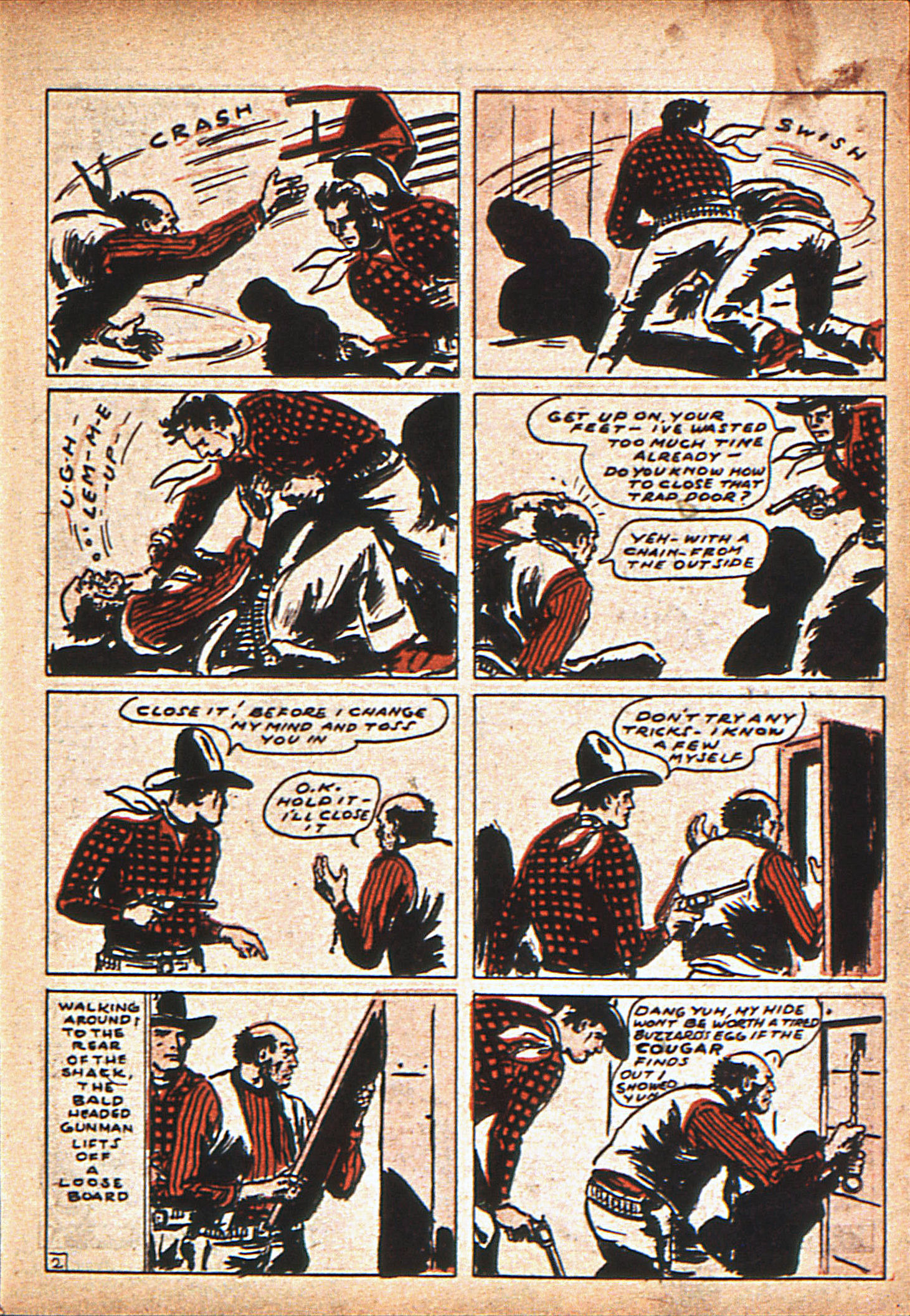 Action Comics (1938) 11 Page 49