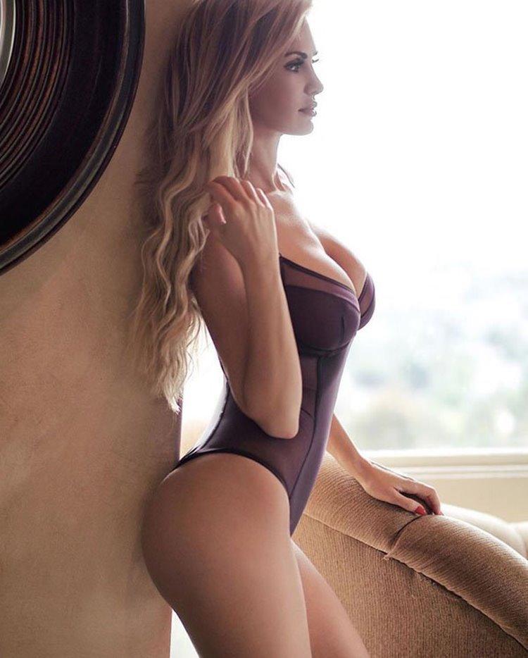 Melhore sua semana com mulheres lindas - 17