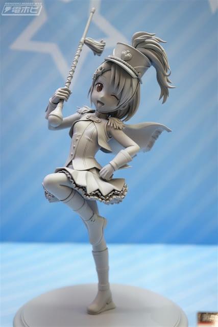 """Sasaki Chie de """"iDOLM@STER Cinderella Girls"""" - PLUM"""