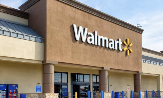 Walmart is quietly closing stores — here's the full list