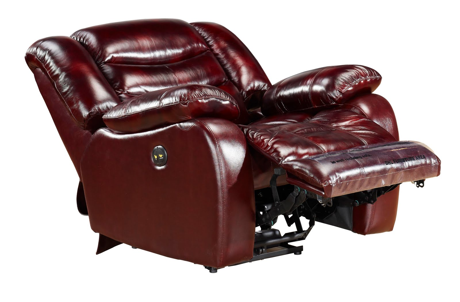 Pre Sales For Automatic Recliner Sofa
