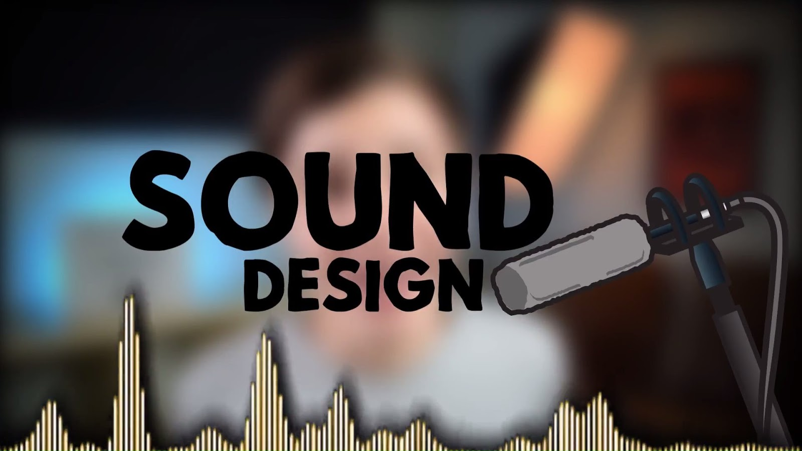IMPROVE Your VISUALS Using MUSIC And SOUND EFFECTS
