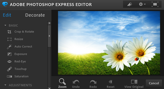 5 Best Free Photoshop Like Online Photo Editors  The Genesis Of Tech