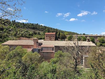 Miscel·lània Vacarisses, Cal Riera, Cal Menent, Colònies del Llobregat, Puig-Reig