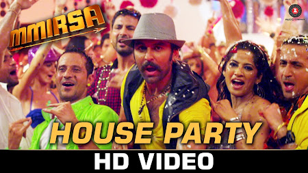 House Party - Mmirsa (2016)