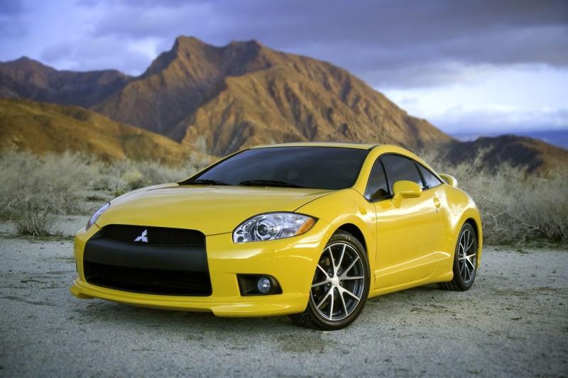 sport cars - concept cars - cars gallery: mitsubishi car models