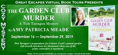Upcoming Blog Tour 9/26/19