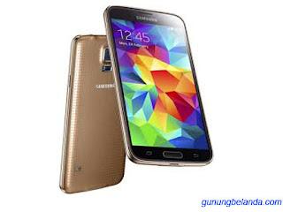 Cara Flashing Samsung Galaxy S5 QHD LTE-A (Korea) SM-G906S