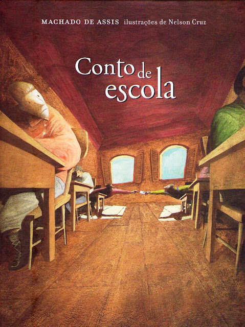 Conto de Escola - Machado de Assis