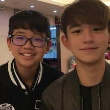 Ukuran dan Tinggi Badan Beda, Netter Tak Percaya Lucas dan Mark NCT Seumuran