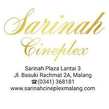 sarinahcineplexmalang.com