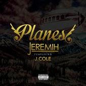 Jeremih & J. Cole Planes Lyrics