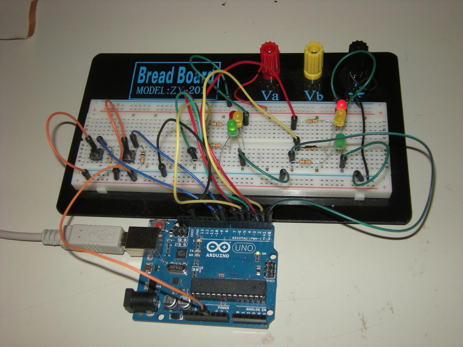 Schemi Elettrici Arduino : Guida arduino blink di pietro lodi rizzini