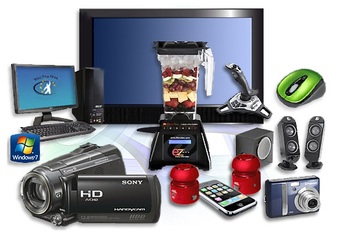 electronic products online