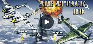 Free Download Air Attack HD Apk