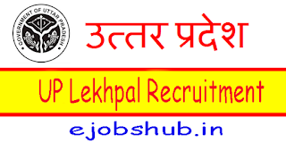 UP Lekhpal Recruitment