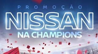 Cadastrar Promoção Nissan 2017 Assistir Final UEFA Champions League