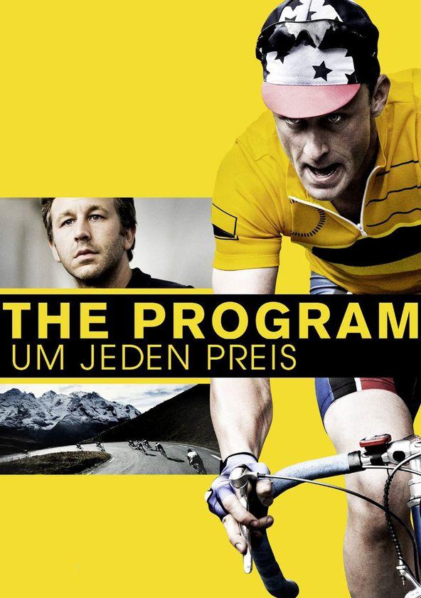 SDB-Film: The Program – Um jeden Preis