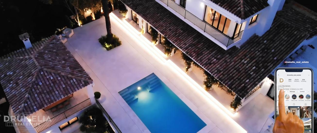 25 Photos vs. Luxury Villa In Nueva Andalucía, Marbella Interior Design Tour
