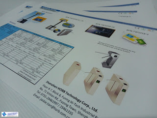 Product Catalogues - Shenzhen HORB Technology Corp.
