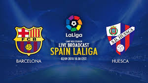 All goals Barcelona vs Huesca high quality hd 8-2 YouTube
