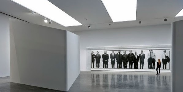 Gagosian Gallery em Nova York