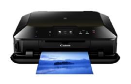 Canon PIXMA MG6350 Driver Free Download latest