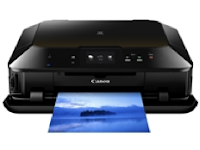 Canon PIXMA MG6350 Drivers Software official link download