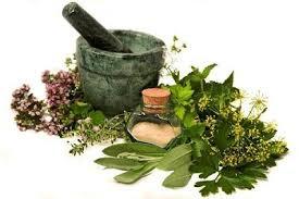 Image Ramuan Herbal Obat Kutil Kelamin