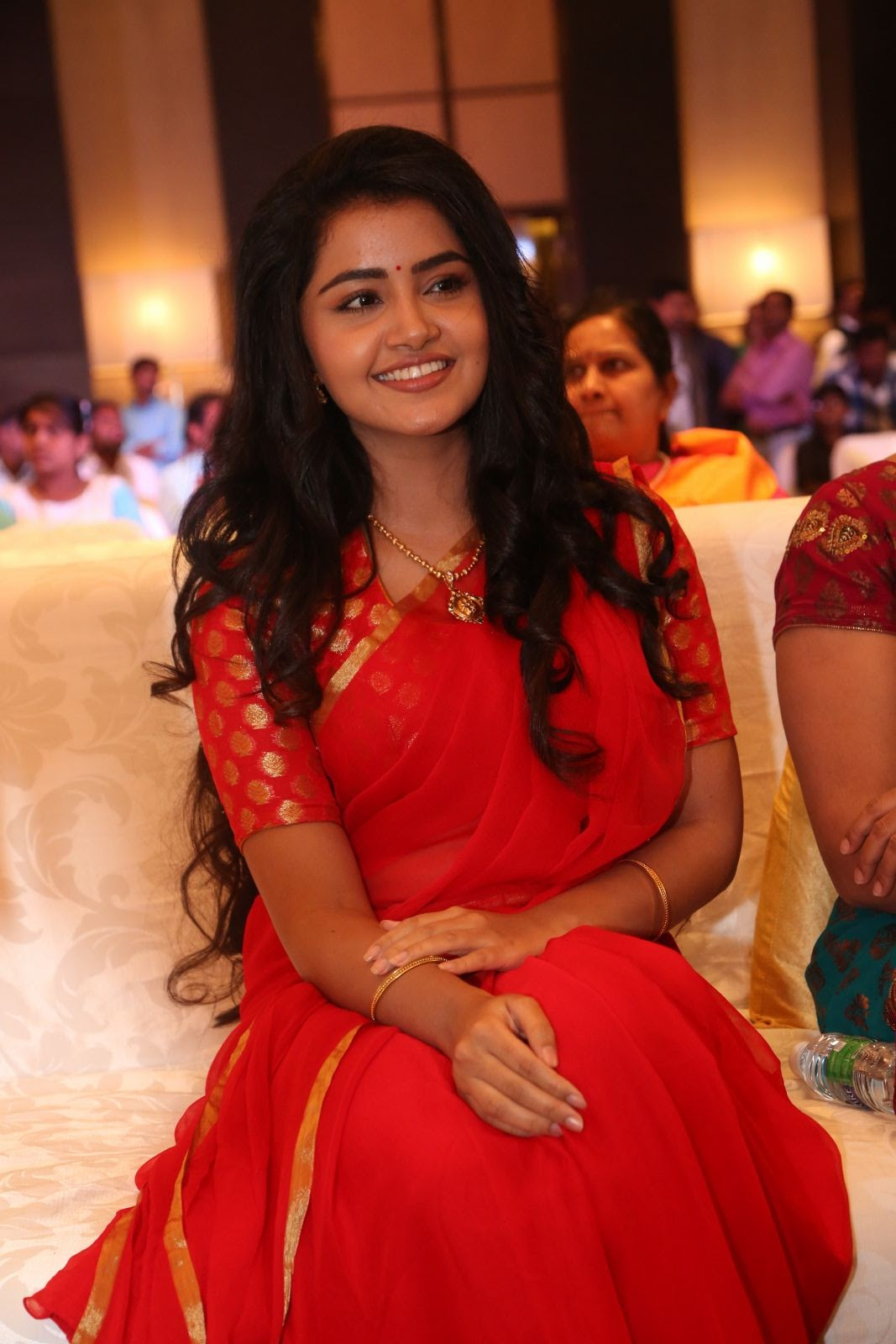 Anupama Parameswaran new cute photos-HQ-Photo-11